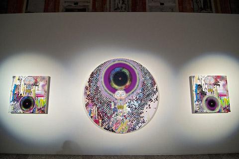 Takashi-Murakami-Palazzo-Reale-08