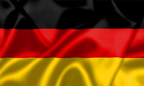 La Bandera De Alemania Y Su Simbolismo De Unidad, De