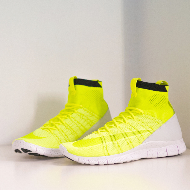 new style 2d453 3951e €93.99. nike mercurial superfly tenis