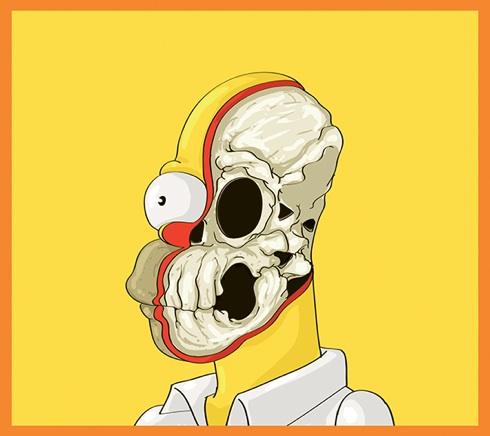 Cute-Yellow-Homero-Simpson