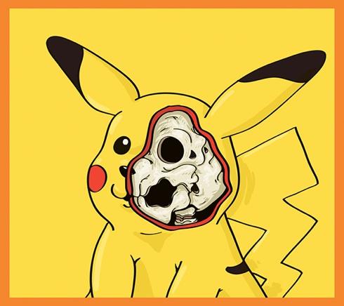 Cute-Yellow-Pikachu