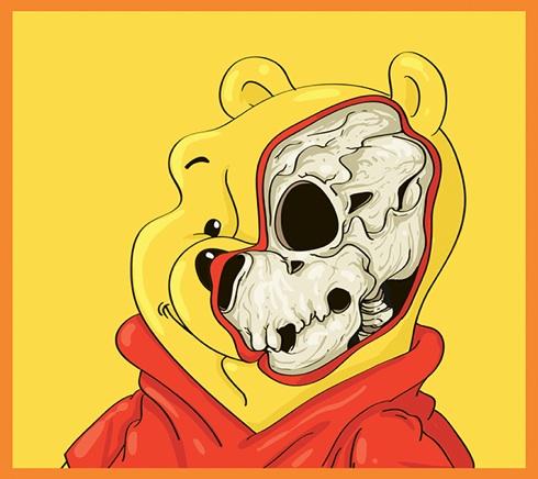 Cute-Yellow-Winnie-Pooh