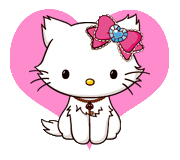 Charmmy, el gato de Kitty