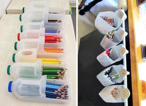 10 Maneras Creativas De Diseñar Con Botellas De Plástico Recicladas Paredro Com