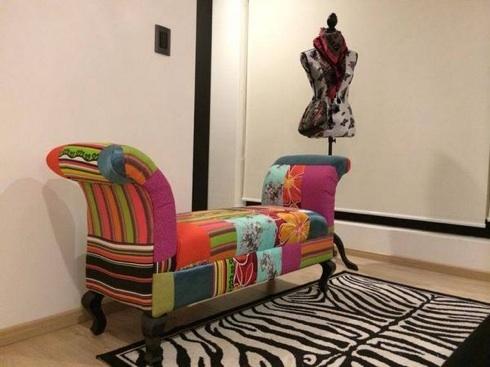 8 elementos para decorar interiores al estilo vintage for Elementos de decoracion de interiores