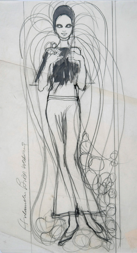 3035644-slide-s-33-40-years-of-fashion-illustration-from-dior36-barbara-hulanicki-biba-wedding-i-56x43cms