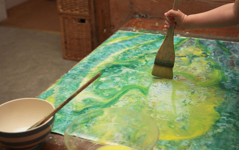 5-year-old-painter-autism-iris-grace-4