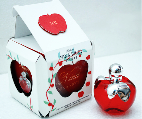 PACKAGING-RE-DESIGN-Nina-Ricci-Perfume