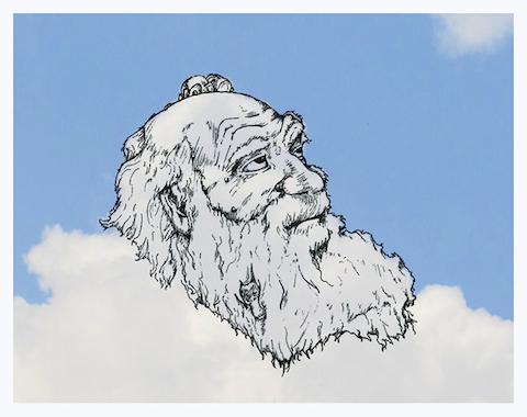 SC - 03 Darwin Cloud