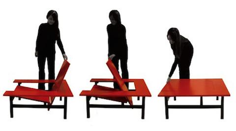 10 muebles multifuncionales perfectos para espacios - Sillones para espacios reducidos ...