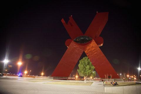 X de Sebastián en Ciudad Juárez