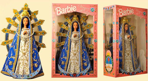 barbie-virgen-de-Lujan
