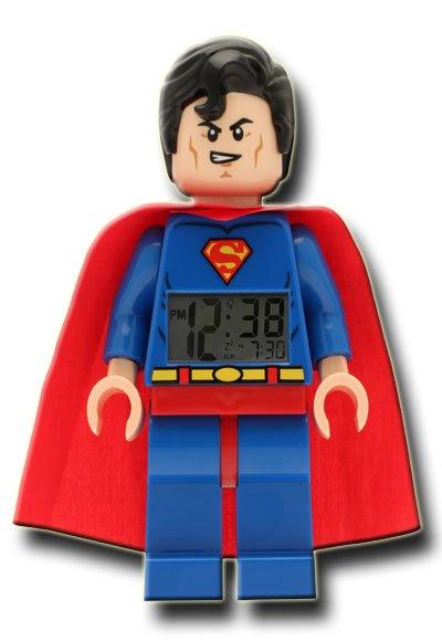 despertador_superman