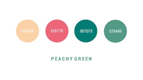 4 Combinaciones Inteligentes E Impactantes De Color Paredrocom - Colores-combinacion