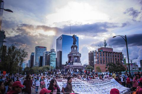 Ayotzinapa33