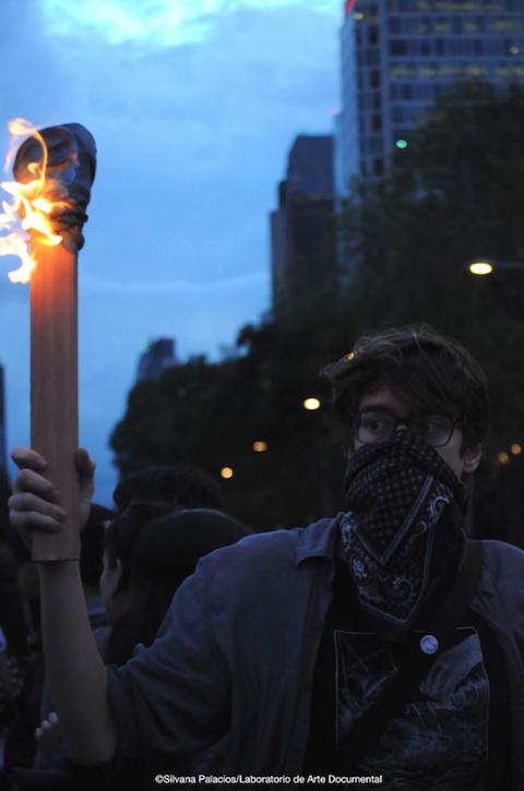 Ayotzinapa999