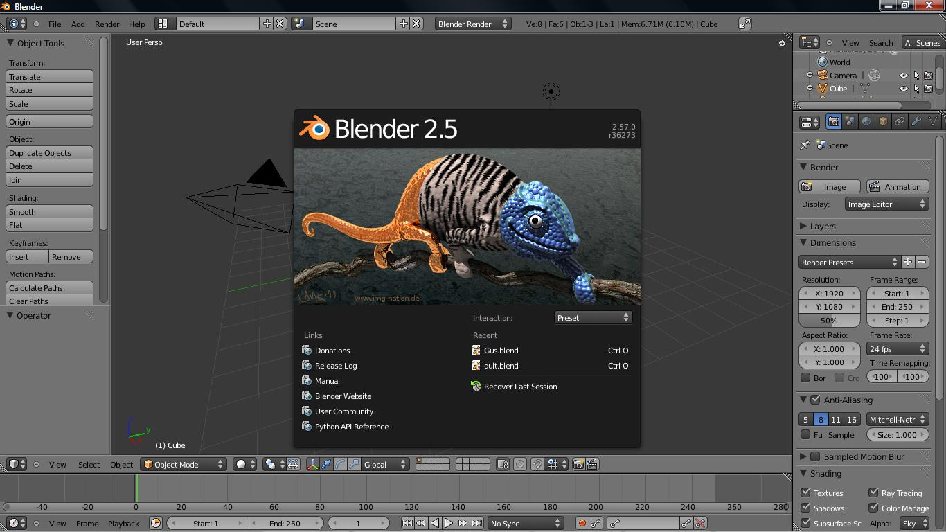 Blender_Version_2.570