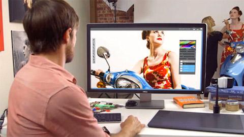 Dell-UltraSharp-32-Ultra-HD-monitor