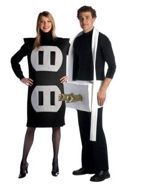 disfraces de halloween para 4 personas
