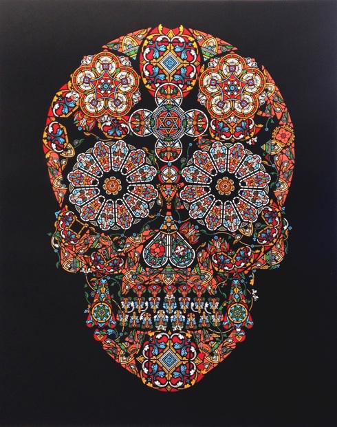 Jacky Tsai, galería Eyestorm