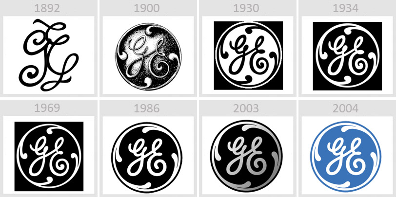 General-Electric-Logo-history