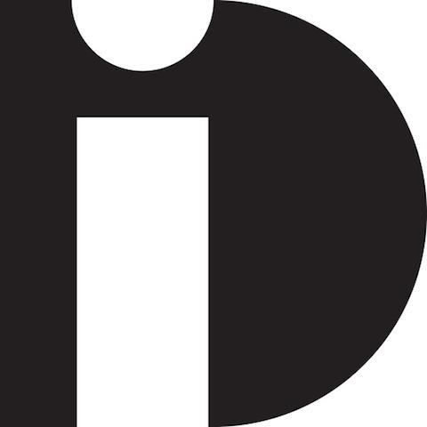 Versión final del logotipo para el Centro de Investigaciones de Diseño Industrial de la UNAM. Cortesía MUAC