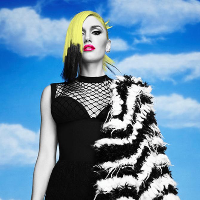 Gwen Stefani te transporta a un mundo psicodélico en su nuevo video <em>Baby Don't Lie</em>