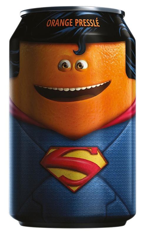 lata superman