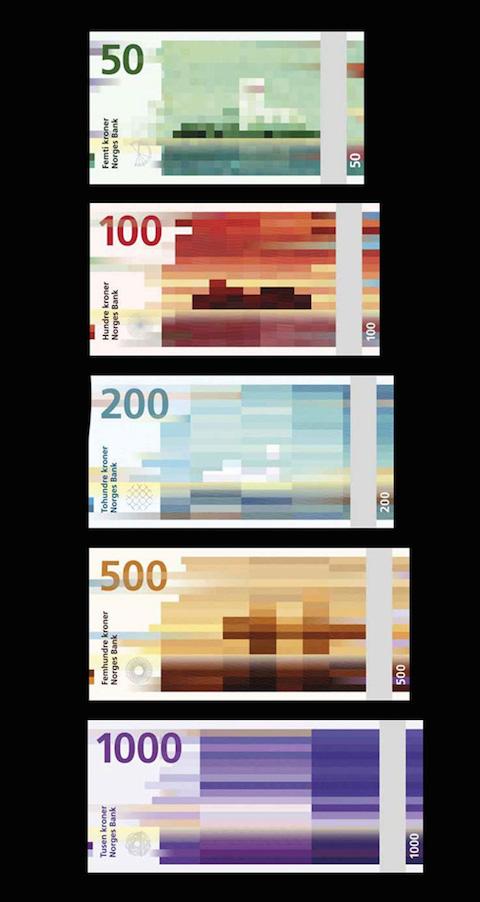 new-norwegian-banknotes-pixel-bills-1