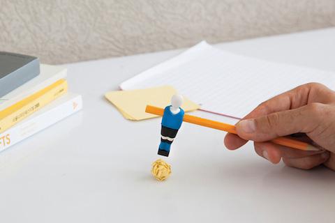 peleg-design-penball-foosball-eraser-pencil-designboom-07