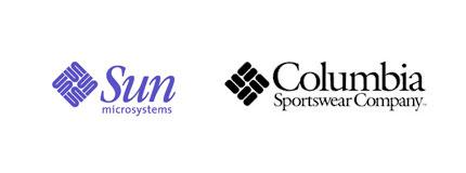 sun-columbia-logos