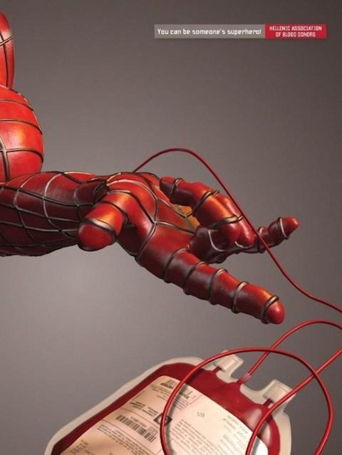 superhero-blood