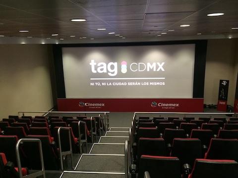 Sala Cinemex 3
