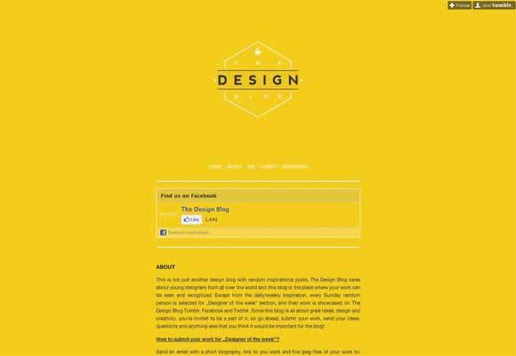 The-Design-Blog
