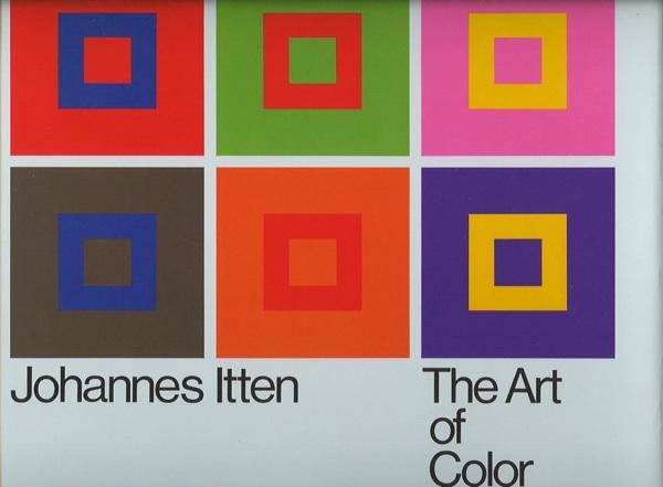 arte del color
