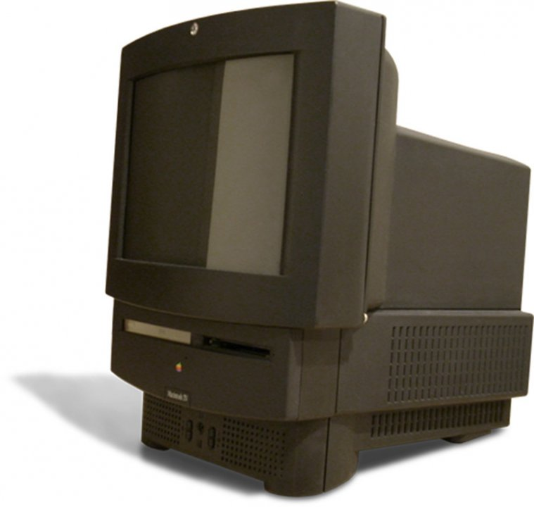 before-the-apple-tv-was-even-a-twinkle-in-steve-jobs-eye-apple-released-the-macintosh-tv-in-1993-it-was-incapable-of-displaying-tv-on-the-desktop-and-sold-only-10000-units