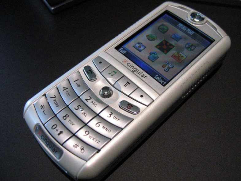celphone