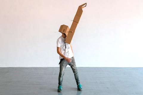 juste-kostikovaite-eyeteleporter-mask-mirrors-cardboard-visual-perception-designboom-01