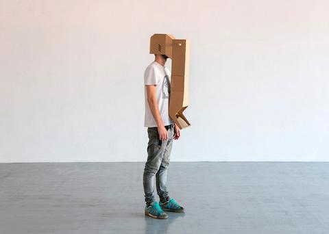 juste-kostikovaite-eyeteleporter-mask-mirrors-cardboard-visual-perception-designboom-02