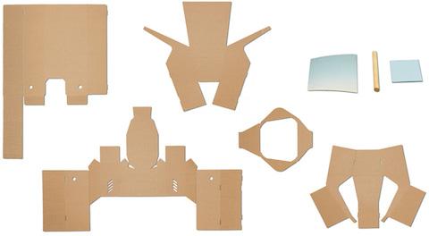 juste-kostikovaite-eyeteleporter-mask-mirrors-cardboard-visual-perception-designboom-05