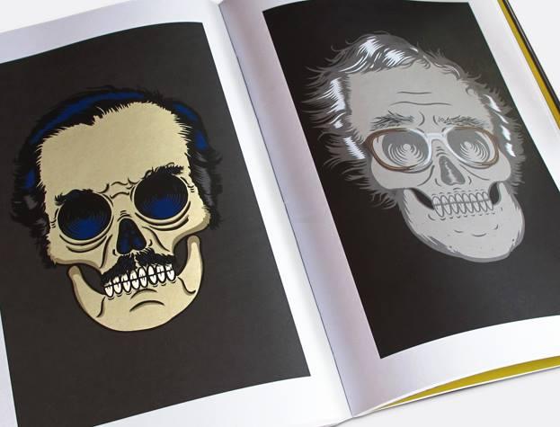 la muerte cala de veras libro 2