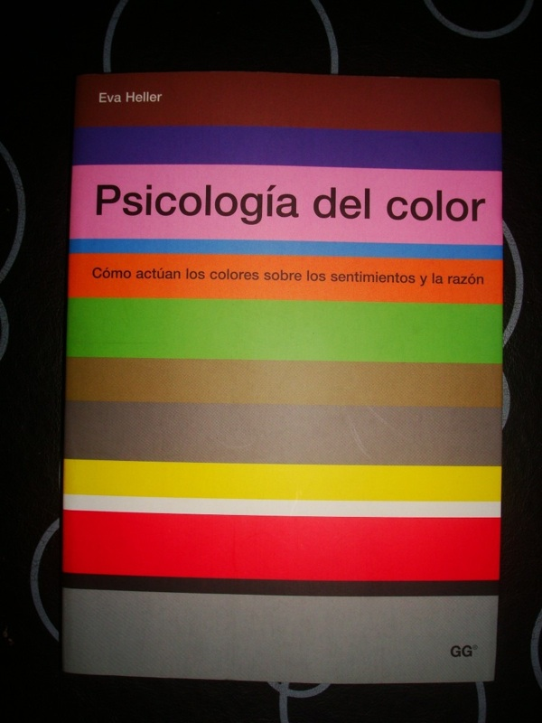 2 libros de cabecera para aprender sobre la teoría del color ...
