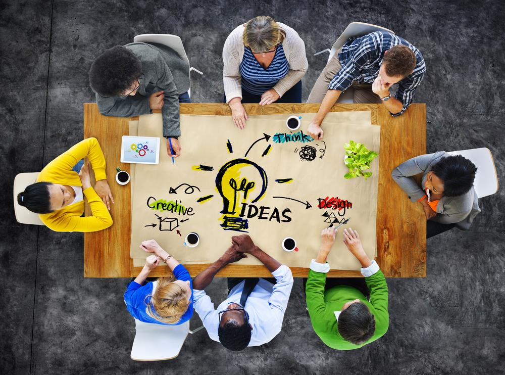 3 cosas que se necesitan para ser un director creativo - paredro.com