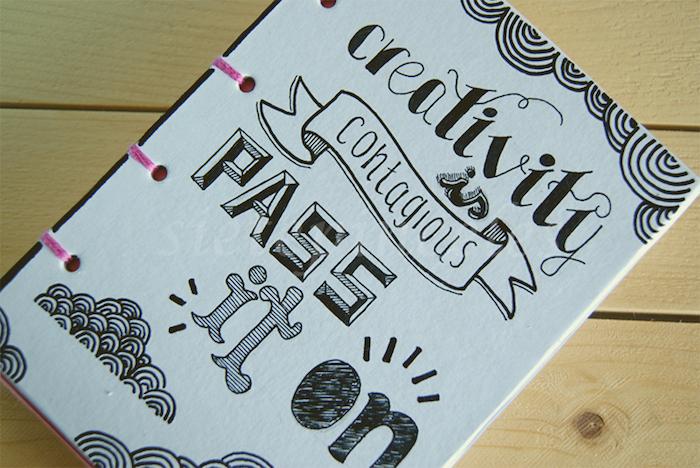 Textura Tipografica Ecosia