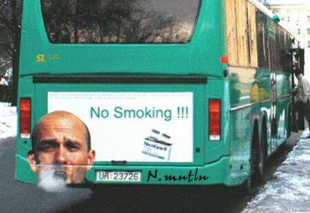 Creative-bus-anti-smoking-ad