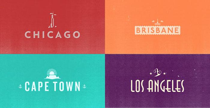 Typography-flat