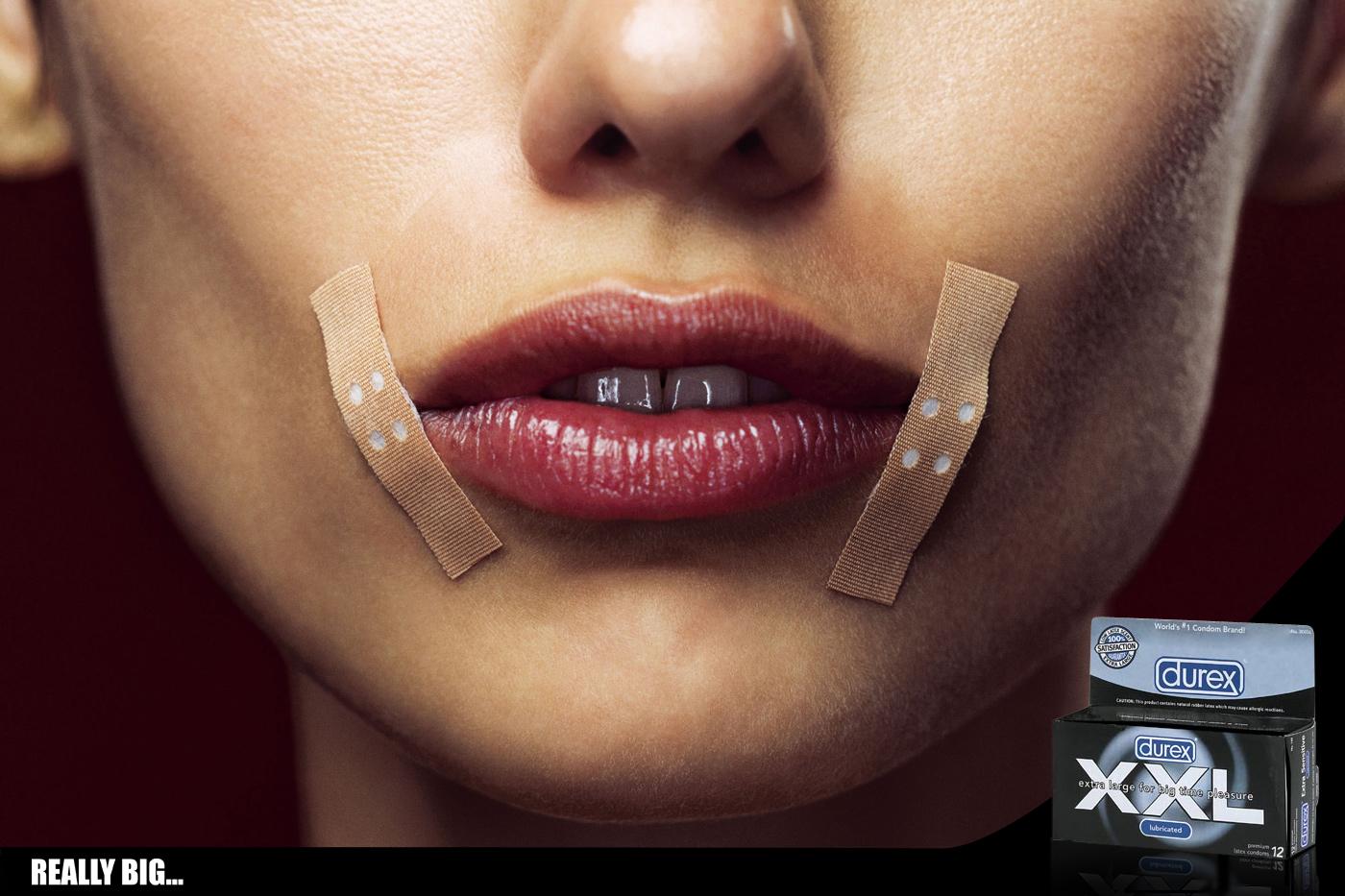 durexxxl.ad.condoms.campaign