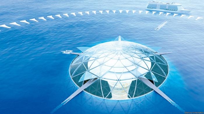 espiral oceánica 3
