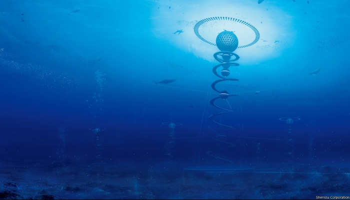 espiral oceánica 5