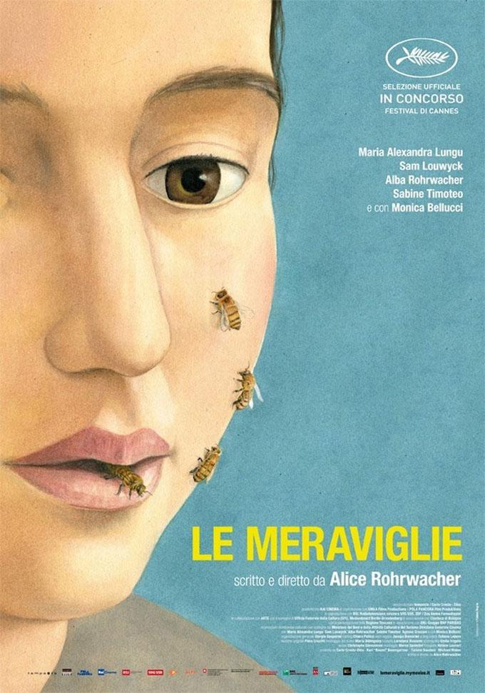 le-meraviglie-poster